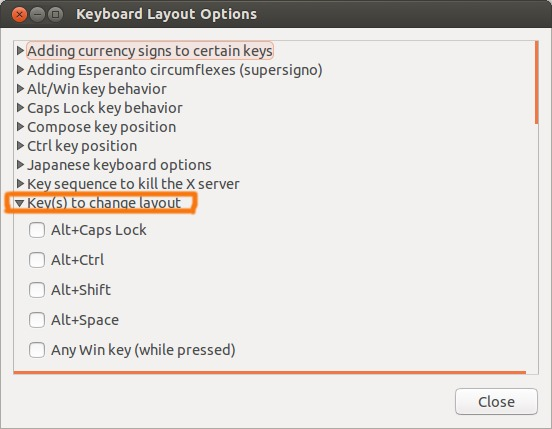 keyboard-layout,language,ubuntu