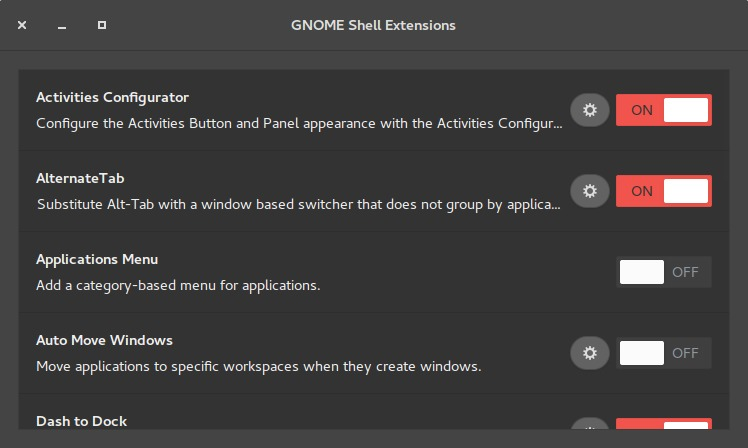 software-installation,gnome-shell-extension,gnome-shell,ubuntu