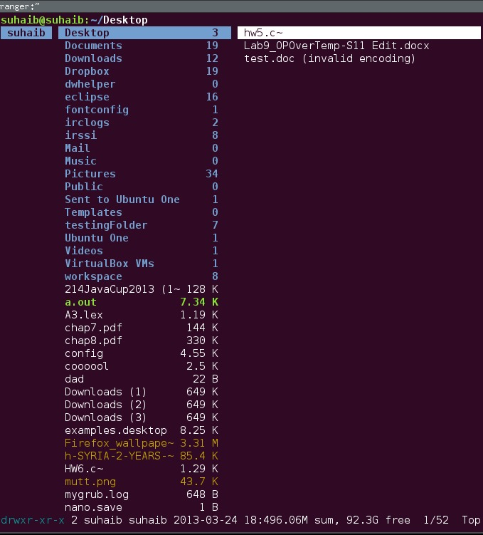 command-line,software-recommendation,files,filemanager,ncurses,ubuntu