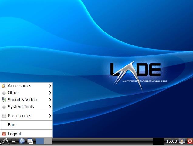 How to install lxde desktop on ubuntu linux