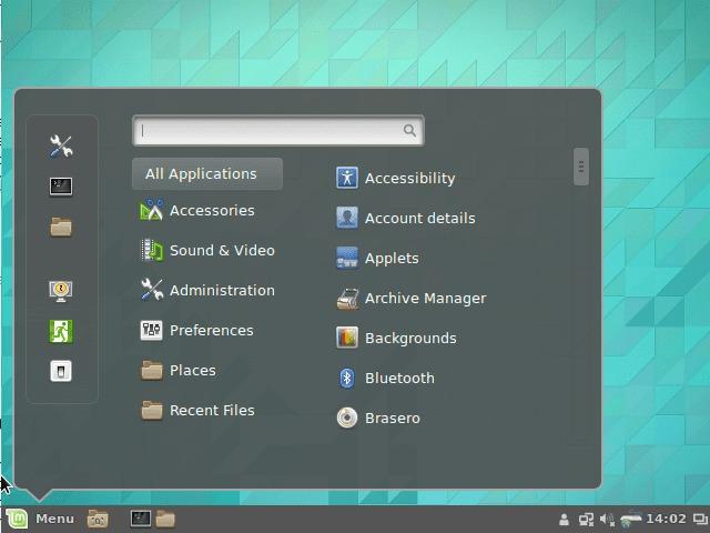 How to install cinnamon desktop on ubuntu linux