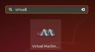 Launch VM Manager