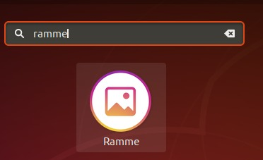 Ramme icon