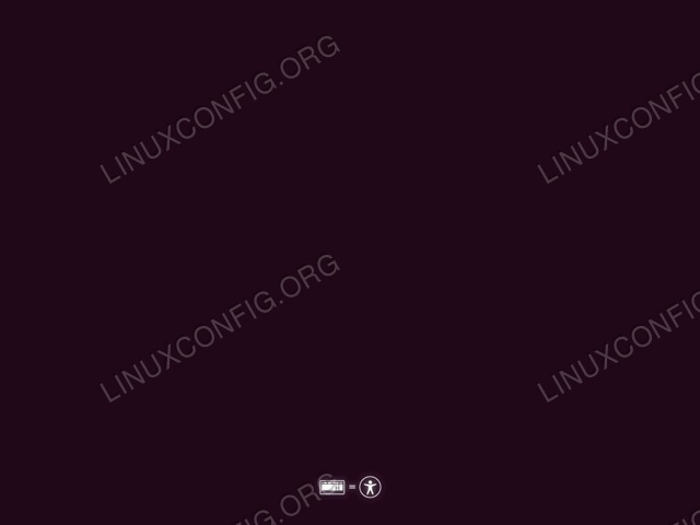 Booting Ubuntu 18.04